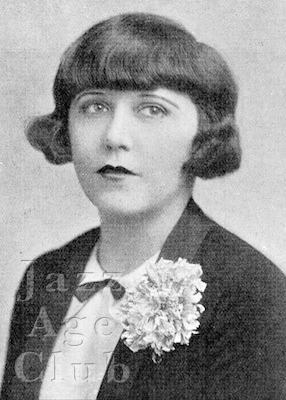 Dolly Tree in 1925