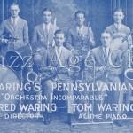 The Ambassadeurs Show 1928