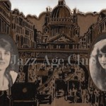 Two Lancashire Lasses in London (1917)