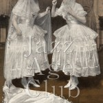 The Dolly Sisters: New York