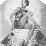 Dancing Dora Duby