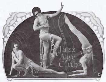 jazz florence - photo#37