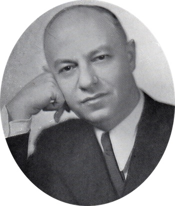Clifford Fischer, the producer of the French Casino revues in Chicago, New York, Miami and London