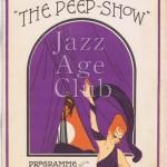 The Peepshow