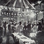 A Dance Hall, Ostend, 1920s