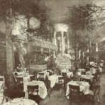 Another interior view of Murray's Roman Gardens, New York
