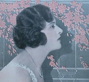 A portrait of Aileen Stanley