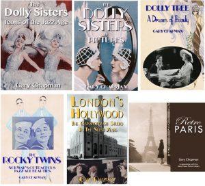 Books from Edditt Publishing by Gary Chapman