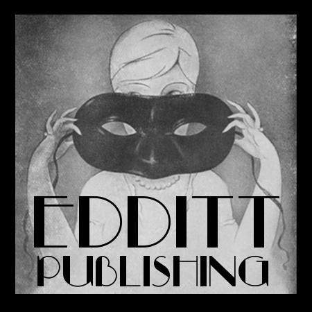 Logo for Edditt Publishing