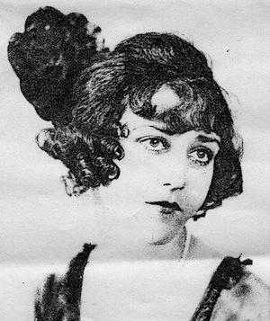 Betty Craig (Elizabeth Nelvi Craig)