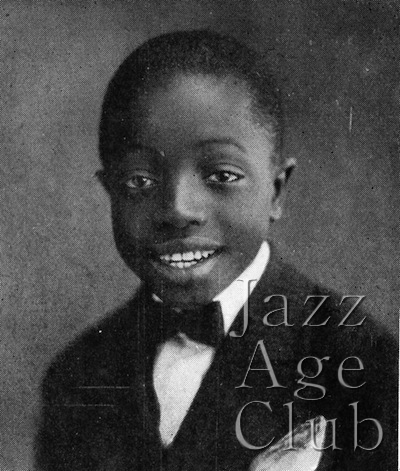 Snowball in 1927