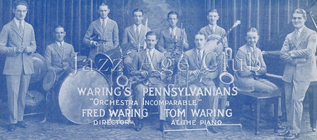 Fred Waring's Pennyslyvanians