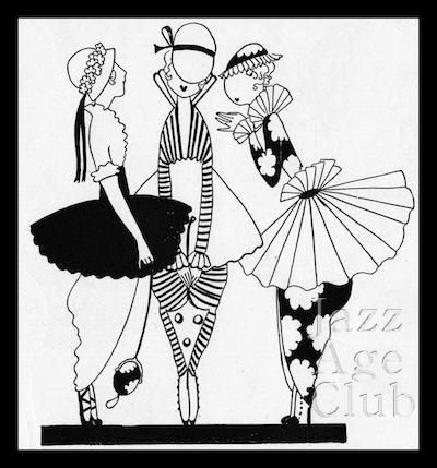 Eve Fashion no1
