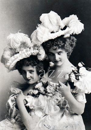 The Hengler Sisters