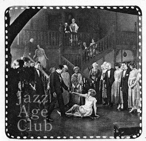 A scene from Paddy The Next Best Thing (1923)