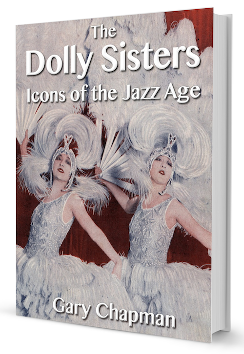 The Dolly Sisters: Icons of the Jazz Age book cover