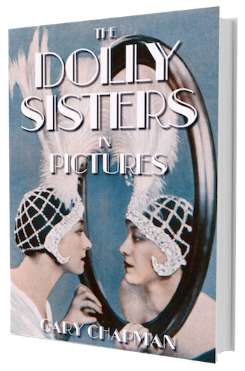 Dolly Sisters in Pictures book cover