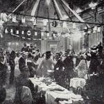 A Dance Hall, Ostend, 1920s
