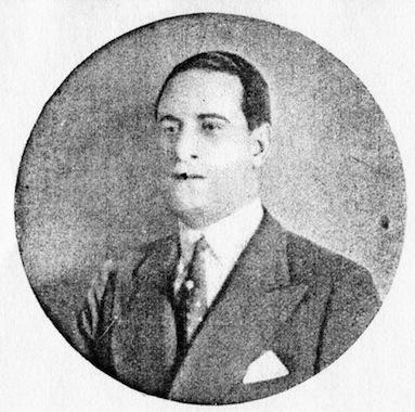 Edmund Sayag, Paris Theatre Producer