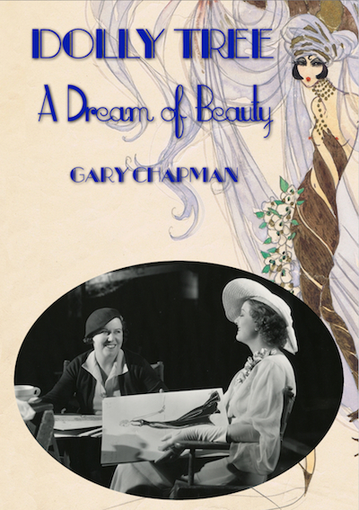 Dolly Tree:A Dream of Beauty book cover