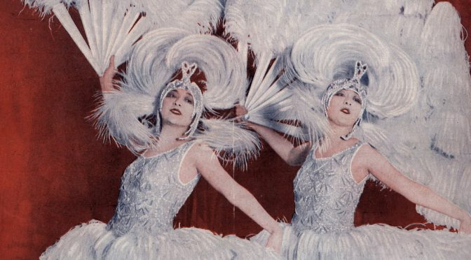 The Dolly Sisters: The Legend