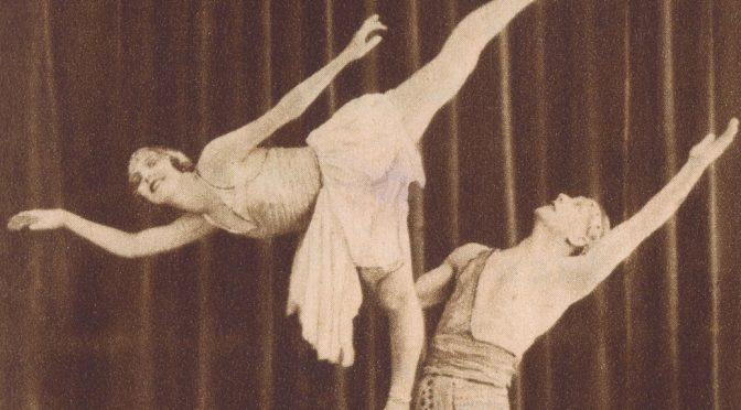 Adagio Dancing
