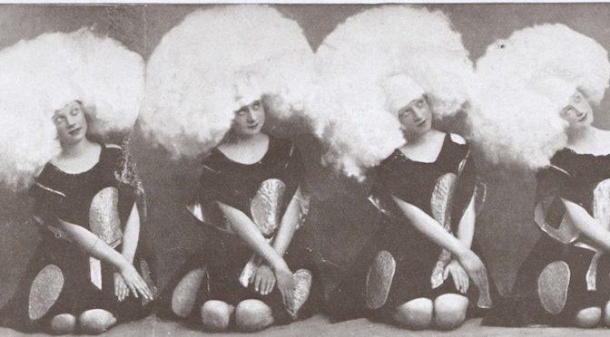 The Gaby Doll Scene