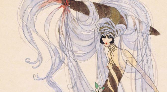 Dolly Tree: A Dream of Beauty